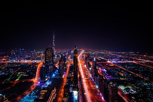 אטרקציות מומלצות בדובאי