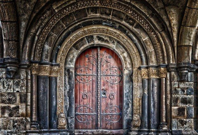 תיקון דלת רב בריחית